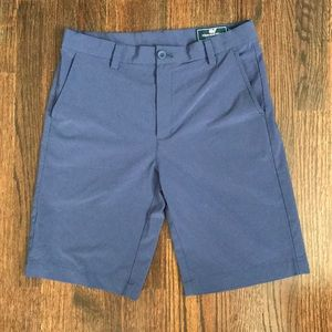 Vineyard Vines Performance Girls Bermuda Shorts